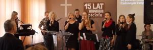 Spotkanie kościoła @ Centrum Chrześcijańskie Rzeki Wody Żywej | Słupsk | pomorskie | Polska