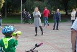 Ewangelizacja w parku