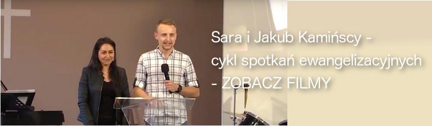 Sara i Jakub